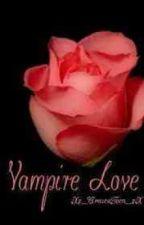 Vampire Love by PrincessMarcline