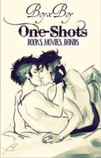 BoyxBoy One-shots by Books_Movies_Bands