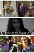 Aria (a psych fanfiction) by criminal_pineapples