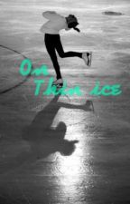 on thin ice by saigie