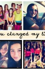 Cimorelli Orphan by volleyball15