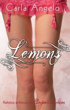 Lemons (Relatos eróticos de Después de clases) by Hitto_