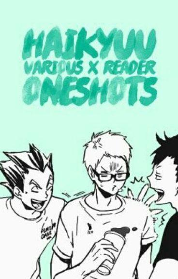 Haikyuu!! x Reader Oneshots