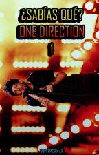 Sabías Qué? One Direction 1 by Elijahstylishman