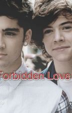 Forbidden Love by IHarrydevice96