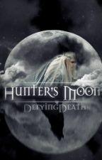 Hunter's Moon [Thranduil/Reader] by DefyingDeath