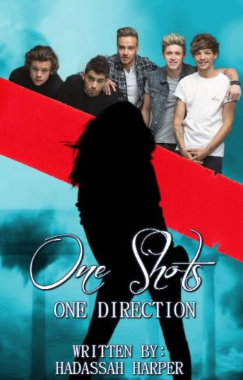 One Shots (One Direction) [catching up] {CLOSED}