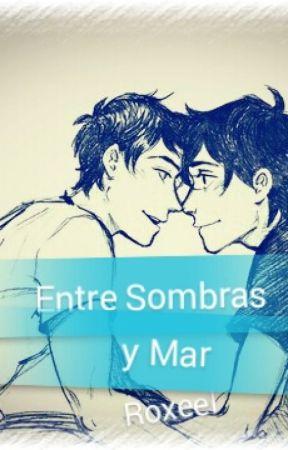 Entre Sombras y Mar (Percico/Pernico) by Roxeel