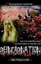 REINCARNATION by MystiqueZ