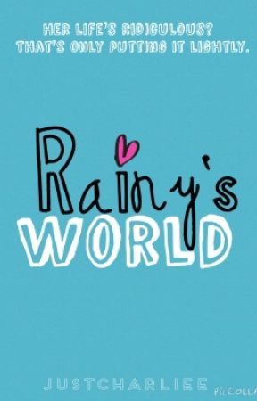 Rainy's world by justethis