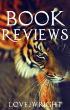 Book Reviews by love2wright