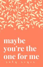 Maybe You're The One For Me (A Greyson Chance Fan Fiction) by problematicfangirl