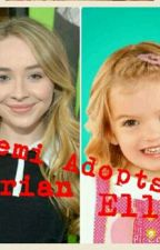 Demi Adopts (Age Play Story) by Lovatic_1508