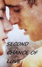 Second Chance of Love by AnyaMargaretNovels