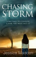 Chasing The Storm (Chasing the Storm #1) by JessicaCMadden