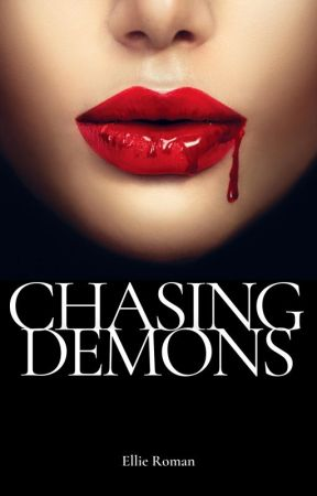 Chasing Demons (Book 2 of the Changeling Series) by BlAckRosE7777777