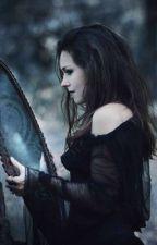 The Daughter of Bellatrix Lestrange by StarshineGypsy07