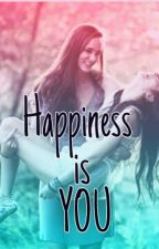 Happiness Is You (HIY) by Loriiz