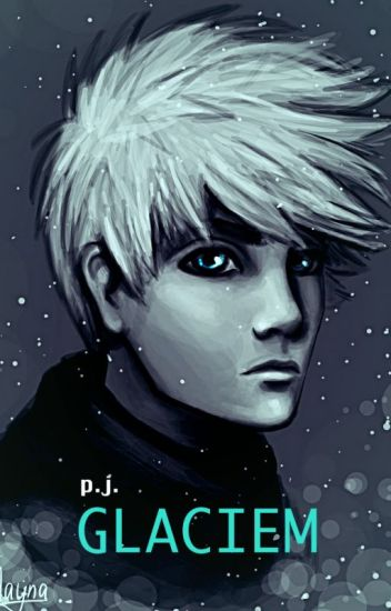 ❄️Percy Jackson Fanfiction: Glaciem❄️