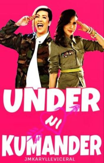Under ni Kumander | Vicerylle