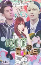 Love in Roommate by chyme_31