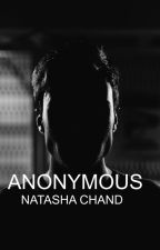 ANONYMOUS by Natarscha