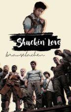 Shuckin' Love by brauselachen