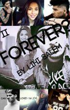 Forever? by AlaskaSalem