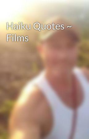 Highlander Quotes Gorgeous Haiku Quotes  Films  Kurgan  Highlander  Wattpad