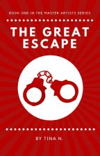 The Great Escape | editing + rewriting by symphonia-