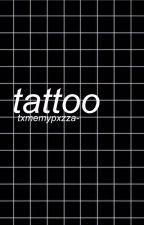 tattoo; hood by ssum127