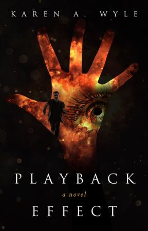 excerpt from near-future novel The Playback Effect by KarenWyle