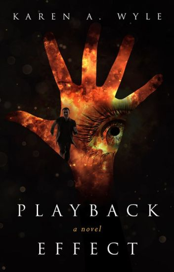 excerpt from near-future novel The Playback Effect