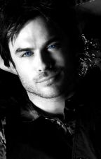 Damon Salvatore x Reader by LollyIvashkov8