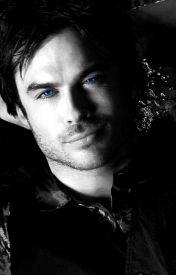 Damon Salvatore x Reader by LollyIvashkov8