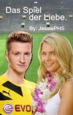Das Spiel der Liebe. (Marco Reus) by JessiePHS