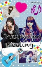 Unexpected Feelings:D by Jazzylar