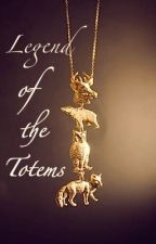 Legend of the Totems by Solunitunes