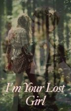 I'm Your Lost Girl- Peter Pan by ikindahateyou