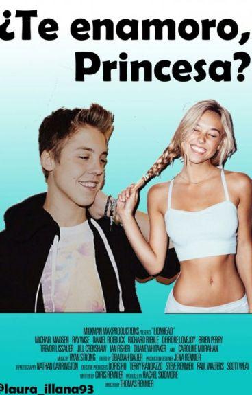 ¿Te enamoro, Princesa? (POV Maggie) [Trilogía Princesa #1]