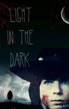Light in the dark ((Carl Grimes x reader)) by CaelumCae
