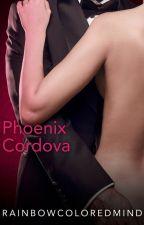 Phoenix Cordova (SWMR) by RainbowColoredMind