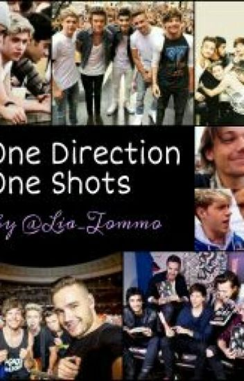 1D One Shots * boyxboy