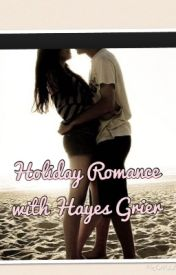 Holiday Romance with Hayes Grier by dhdnslz