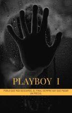 PlayBoy by HoneyAni10