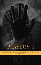 PlayBoy by Anini100000000000