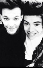 """Larry Stylinson[4ever] """"Apple sour"""" by Anti49"""