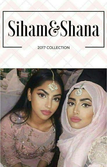 Siham&Shana - La Kehba Et La Voilée