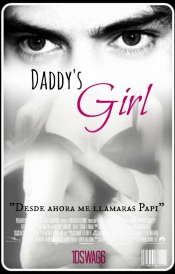 Daddy's Girl |H.S| Daddy