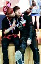 Can Markson Be A Thing by marksonfanfics